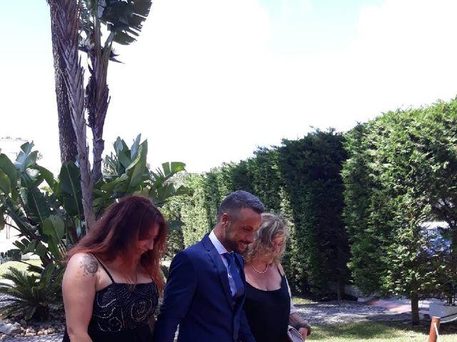 O casamento de Goncalo e Marco em Aroeira, Almada 5