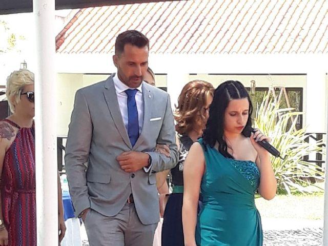 O casamento de Goncalo e Marco em Aroeira, Almada 7