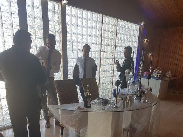 O casamento de Goncalo e Marco em Aroeira, Almada 8
