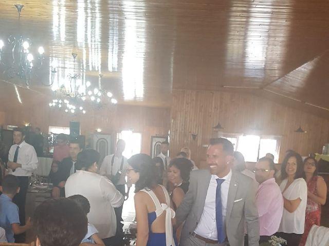 O casamento de Goncalo e Marco em Aroeira, Almada 9