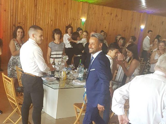 O casamento de Goncalo e Marco em Aroeira, Almada 10