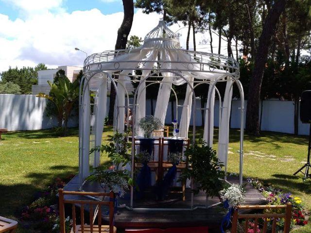 O casamento de Goncalo e Marco em Aroeira, Almada 12