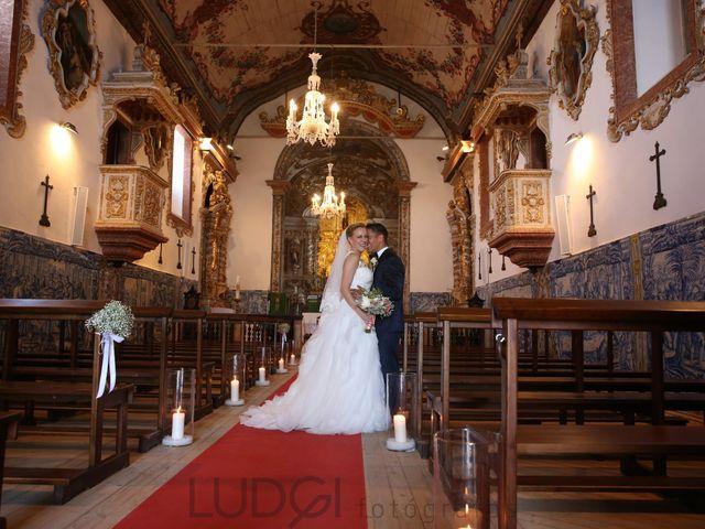 O casamento de Pedro e Ana em Alenquer, Alenquer 10