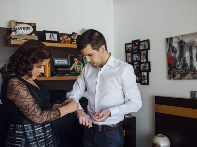 O casamento de Ricardo e Inês em Matosinhos, Matosinhos 4
