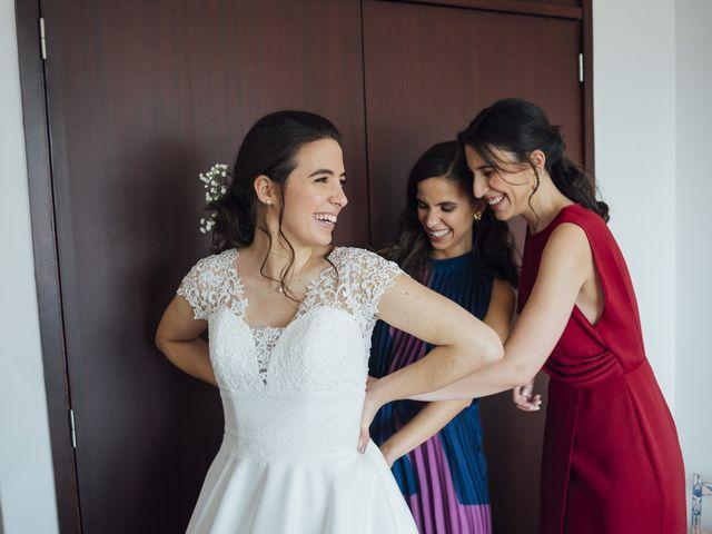 O casamento de Ricardo e Inês em Matosinhos, Matosinhos 16