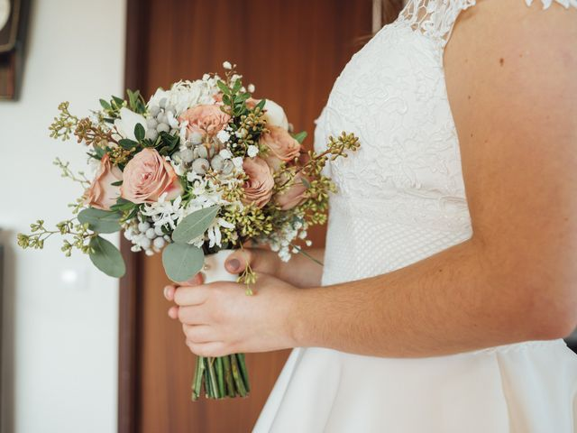 O casamento de Ricardo e Inês em Matosinhos, Matosinhos 19