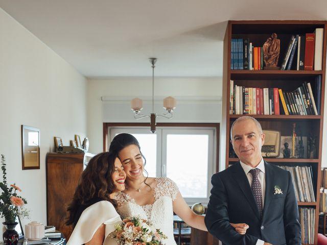 O casamento de Ricardo e Inês em Matosinhos, Matosinhos 20