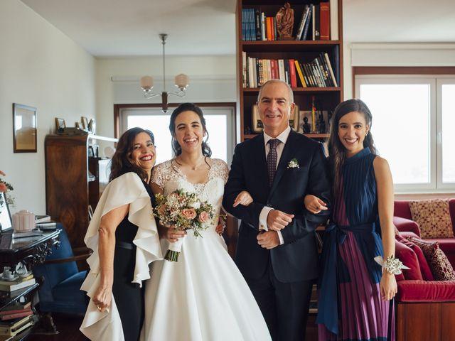 O casamento de Ricardo e Inês em Matosinhos, Matosinhos 21