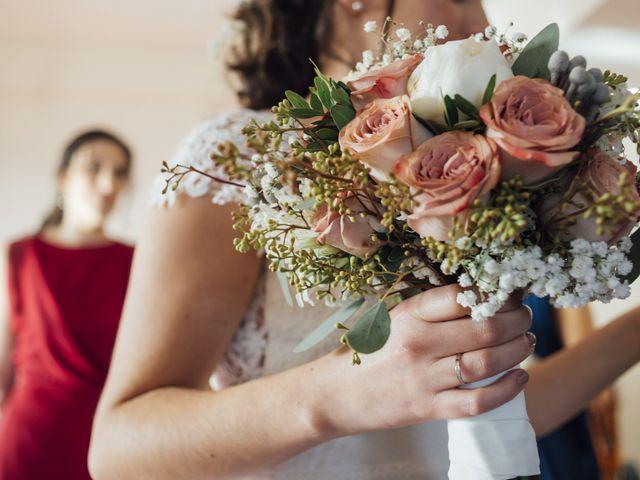 O casamento de Ricardo e Inês em Matosinhos, Matosinhos 23