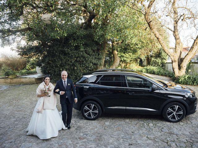 O casamento de Ricardo e Inês em Matosinhos, Matosinhos 1