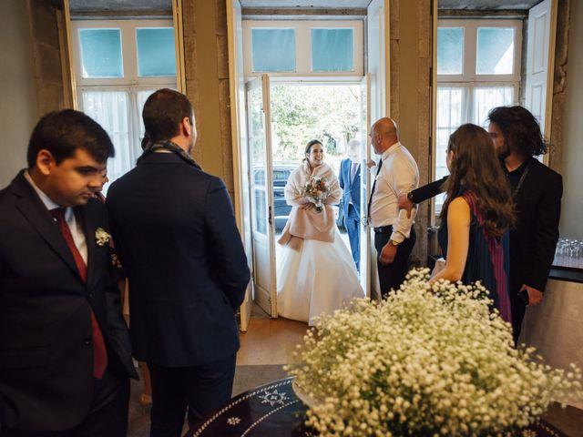 O casamento de Ricardo e Inês em Matosinhos, Matosinhos 34