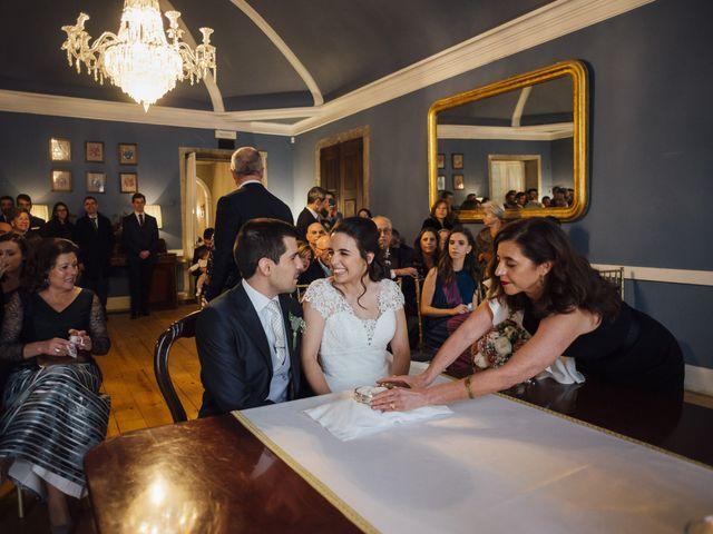 O casamento de Ricardo e Inês em Matosinhos, Matosinhos 39