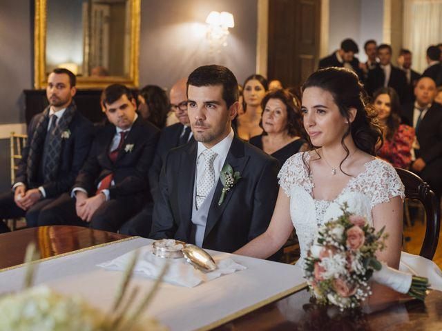 O casamento de Ricardo e Inês em Matosinhos, Matosinhos 40