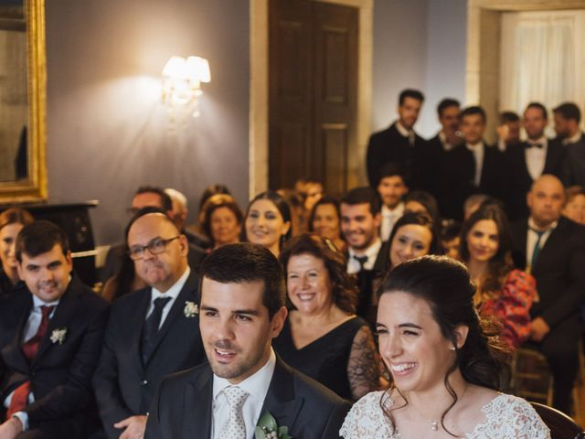 O casamento de Ricardo e Inês em Matosinhos, Matosinhos 41
