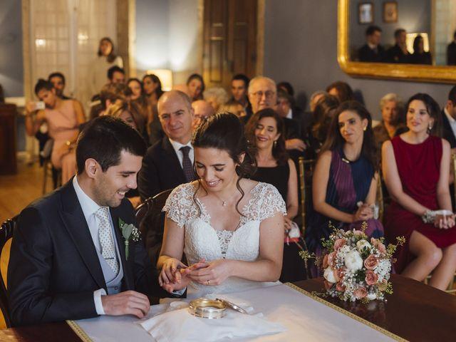 O casamento de Ricardo e Inês em Matosinhos, Matosinhos 46