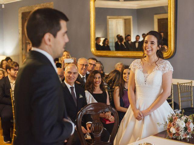 O casamento de Ricardo e Inês em Matosinhos, Matosinhos 47