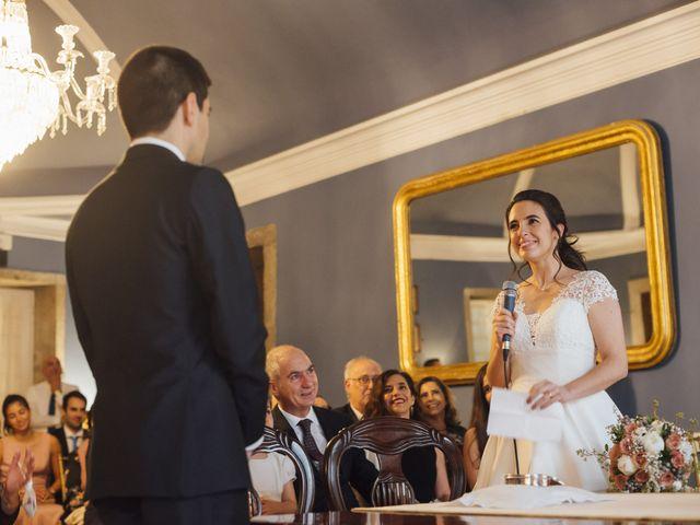 O casamento de Ricardo e Inês em Matosinhos, Matosinhos 50