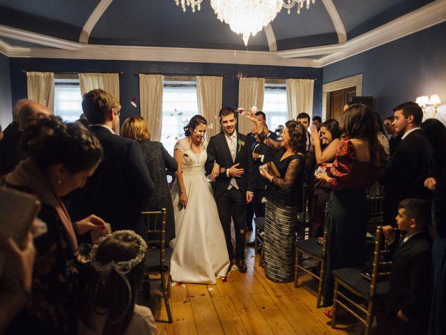 O casamento de Ricardo e Inês em Matosinhos, Matosinhos 54