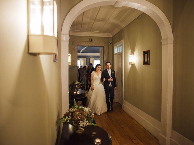 O casamento de Ricardo e Inês em Matosinhos, Matosinhos 55