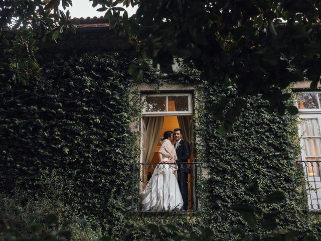 O casamento de Ricardo e Inês em Matosinhos, Matosinhos 60