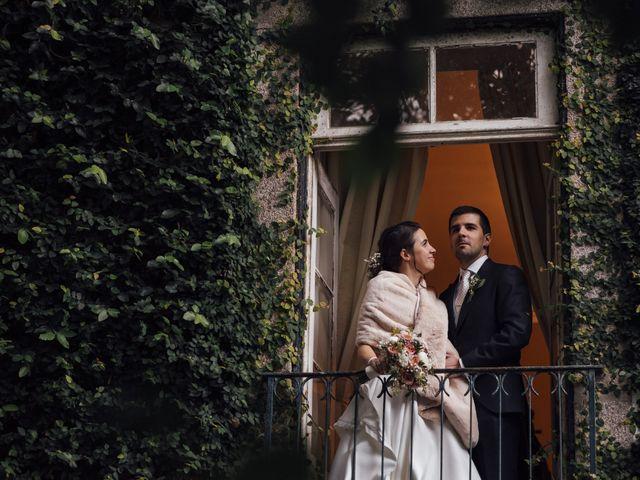 O casamento de Ricardo e Inês em Matosinhos, Matosinhos 61