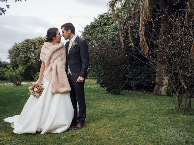 O casamento de Ricardo e Inês em Matosinhos, Matosinhos 64