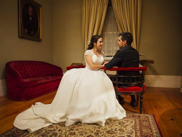 O casamento de Ricardo e Inês em Matosinhos, Matosinhos 65