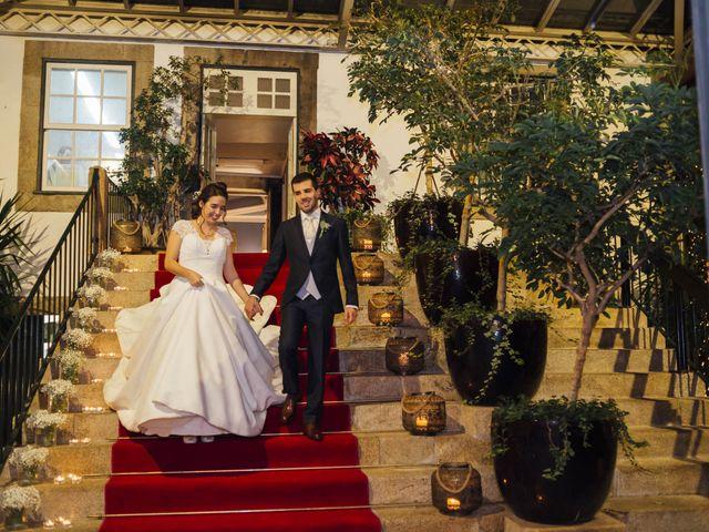 O casamento de Ricardo e Inês em Matosinhos, Matosinhos 69
