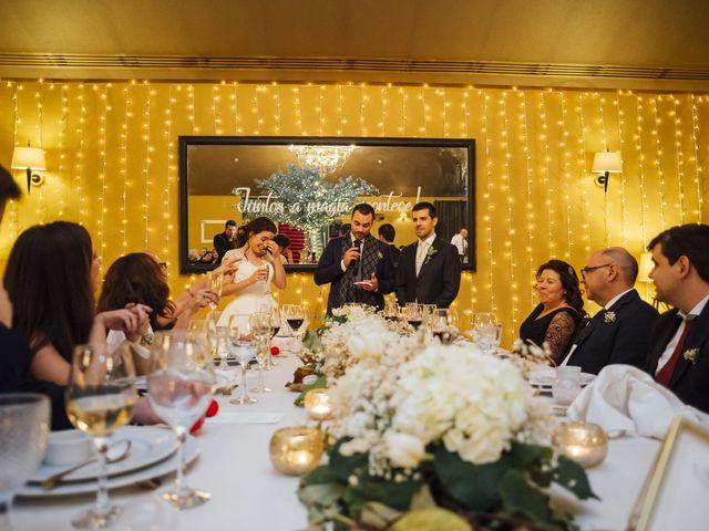 O casamento de Ricardo e Inês em Matosinhos, Matosinhos 84