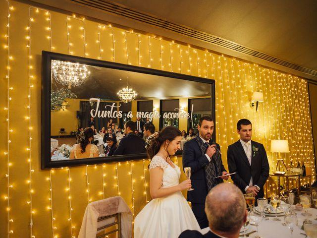 O casamento de Ricardo e Inês em Matosinhos, Matosinhos 85
