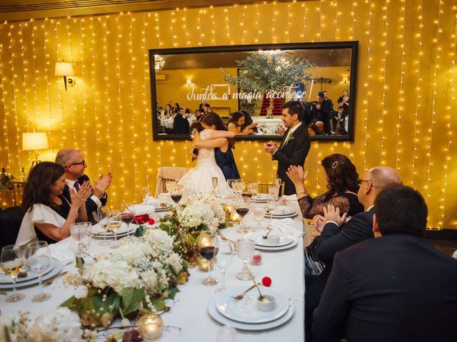 O casamento de Ricardo e Inês em Matosinhos, Matosinhos 87