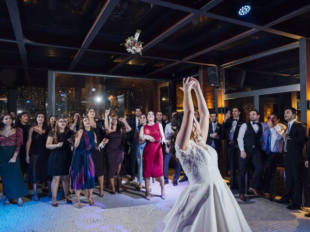 O casamento de Ricardo e Inês em Matosinhos, Matosinhos 105
