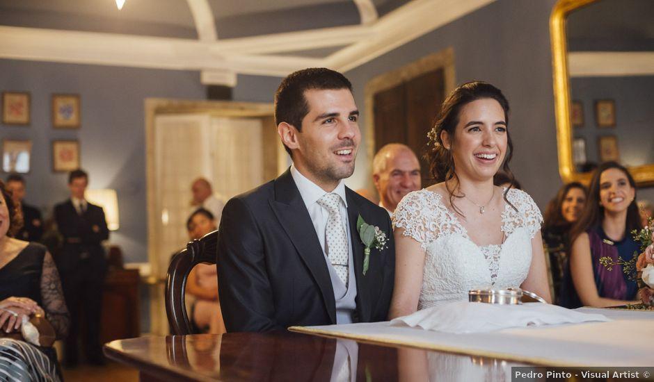 O casamento de Ricardo e Inês em Matosinhos, Matosinhos