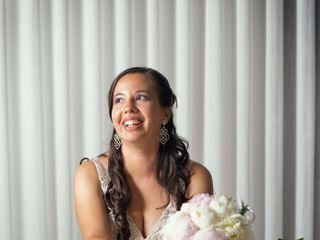 O casamento de Daliya e Luis 3