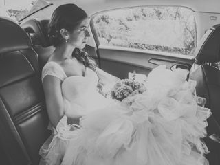 O casamento de Vânia e Renato 1