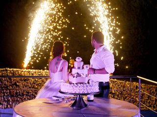 O casamento de Vânia e Renato 3