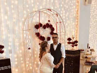 O casamento de Vanessa  e Tiago 2