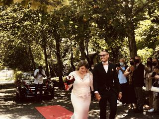 O casamento de Vanessa  e Tiago 3