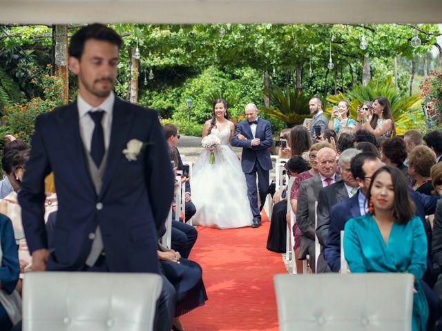 O casamento de Luis e Daliya em Barcelos, Barcelos 6