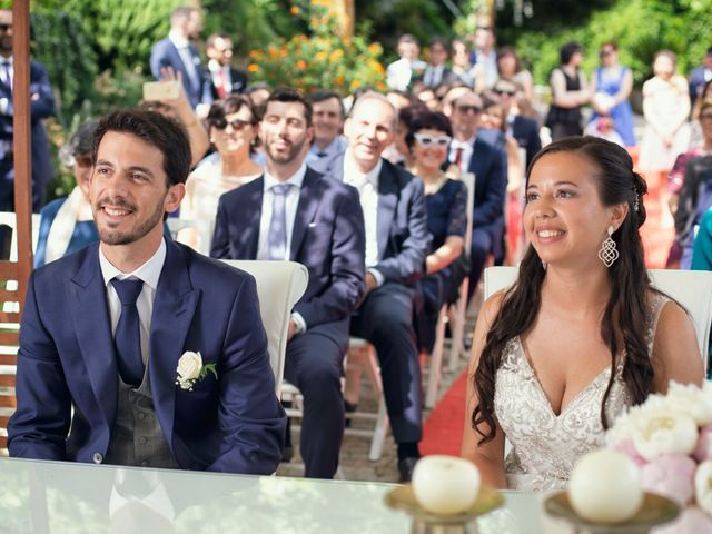 O casamento de Luis e Daliya em Barcelos, Barcelos 7
