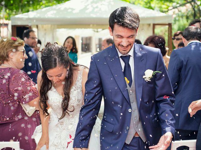 O casamento de Luis e Daliya em Barcelos, Barcelos 8