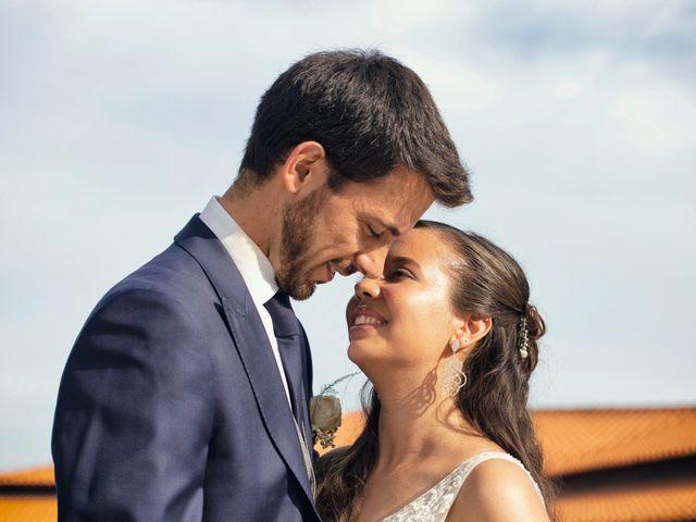 O casamento de Luis e Daliya em Barcelos, Barcelos 9