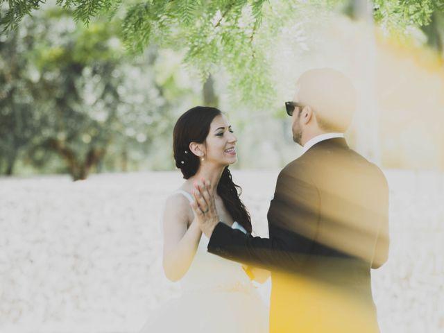 O casamento de Vânia e Renato