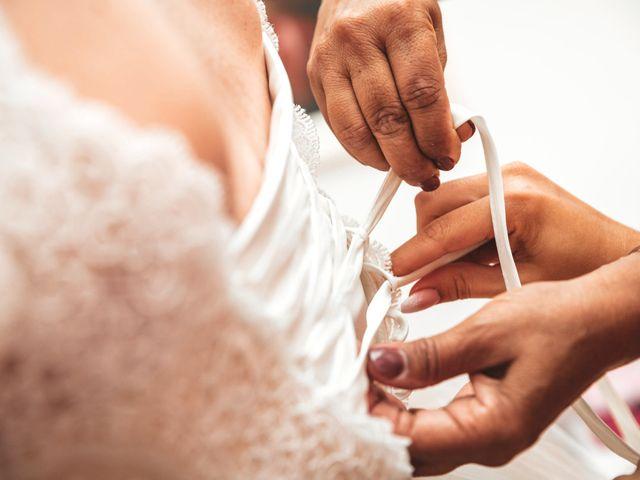 O casamento de Michel e Cátia em Guia, Albufeira 10