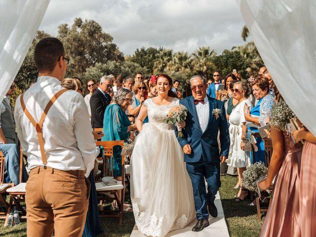 O casamento de Michel e Cátia em Guia, Albufeira 16