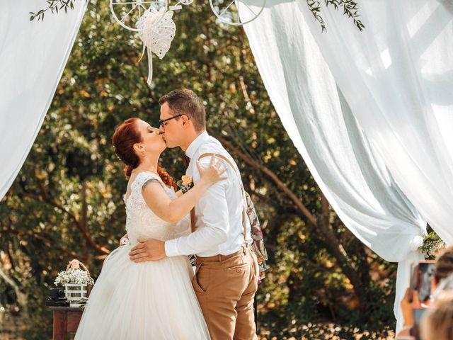 O casamento de Michel e Cátia em Guia, Albufeira 17