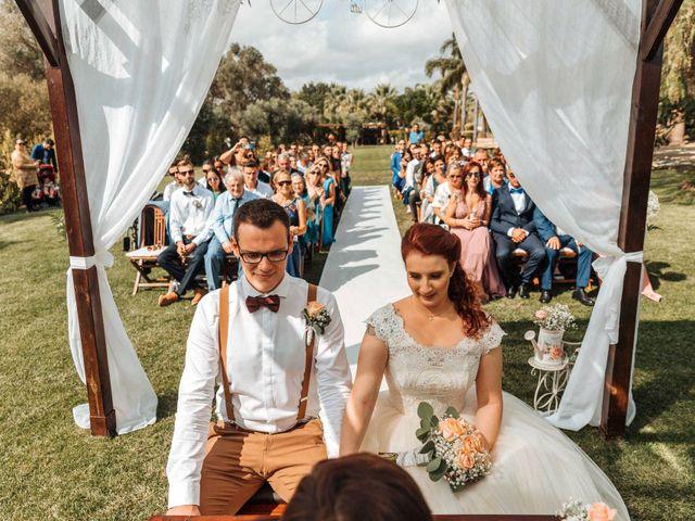 O casamento de Michel e Cátia em Guia, Albufeira 18