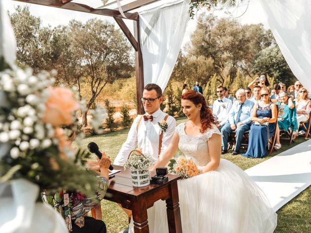 O casamento de Michel e Cátia em Guia, Albufeira 19