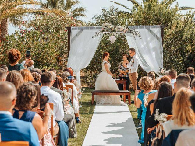 O casamento de Michel e Cátia em Guia, Albufeira 20