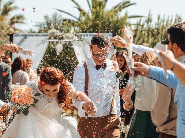 O casamento de Michel e Cátia em Guia, Albufeira 21